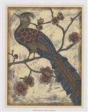 Embroidered Pheasant II