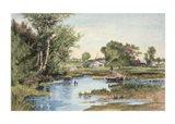 Hanson Creek