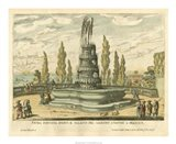 Italian Fountain IV