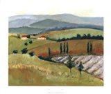 Daydreams in Tuscany II