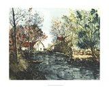 Autumn Landscape III