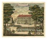 Scenes of the Hague I