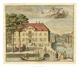 Scenes of the Hague III