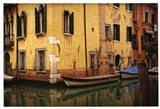 Venetian Canals VI
