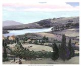 Lavender Tuscany I