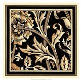 Neutral Floral Motif IV
