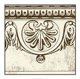 Sepia Detail II