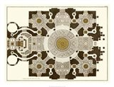 French Marquetry III
