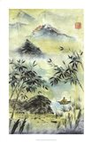 Having Visited Qui Baishi