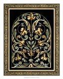 Baroque Panel III