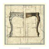 Furniture Sketch II