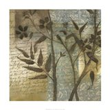 Wildflower Tapestry I