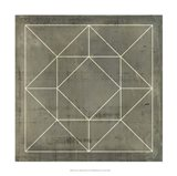 Geometric Blueprint VIII