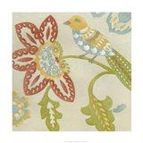 Linen Songbird II