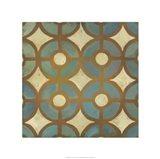 Rustic Symmetry III