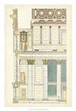 Architect's Plan IV