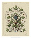 Decorative Flourish IV