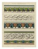 Panel Ornamentale II
