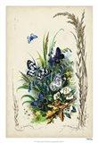 Victorian Butterfly Garden VIII