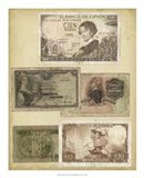 Antique Currency I