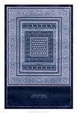 Indigo Tile III