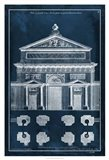 Palace Facade Blueprint I