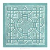 Tile Ornamentale III