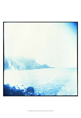 Holga Hawaii IV Poster by Jason Johnson for $21.25 CAD