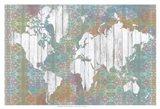Boho Map I