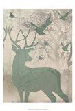 Deer Solace II