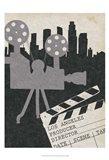 Vintage Film I