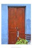 Doors Abroad III