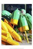 Vibrant Buoys I