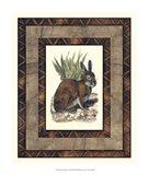 Rustic Rabbit