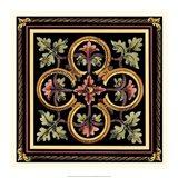 Decorative Tile Design IV