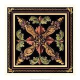 Decorative Tile Design V