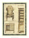 Chippendale Furniture II