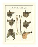Ladies Saddles