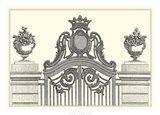 Antique Briseux Gate I
