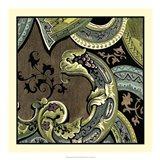 Tapestry Elegance I