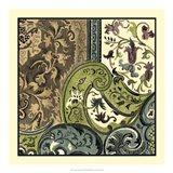 Tapestry Elegance III
