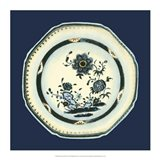 Porcelain Plate II