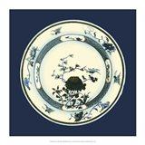 Porcelain Plate III