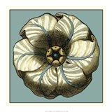 Floral Medallion IV
