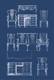 Furniture Blueprint I
