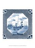 Delft Tile V