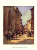 Scenes in Italy VI