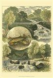 Fisherman's Vignette I