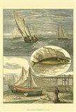 Fisherman's Vignette IV