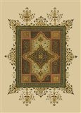 World Bazaar Pattern (WG) I